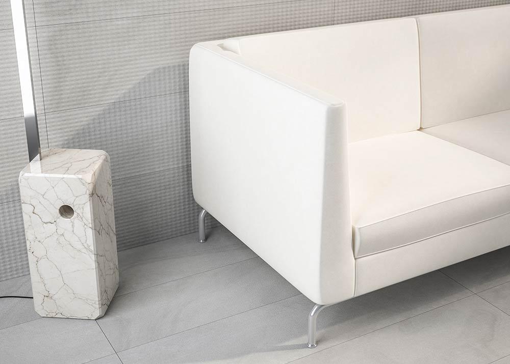 Muebles Azubi - Infografía 3D - EgoCrea